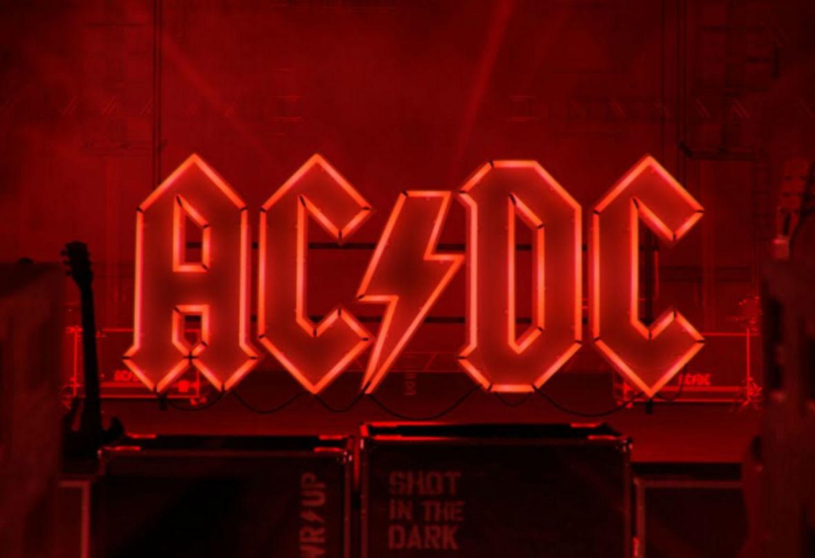 """Grupa AC/DC zaprezentowała nowy kawałek promujący album """"Power Up"""""""