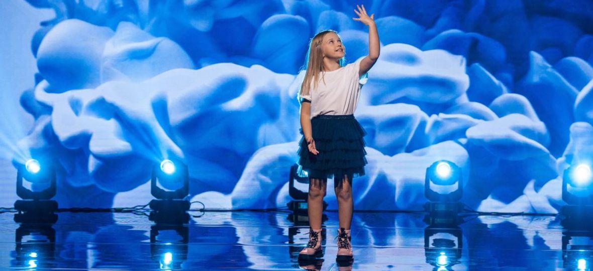 10-letnia Ala powtórzy sukces Roksany i Viki? W sieci pojawił się teledysk polskiej reprezentantki na Eurowizji Junior