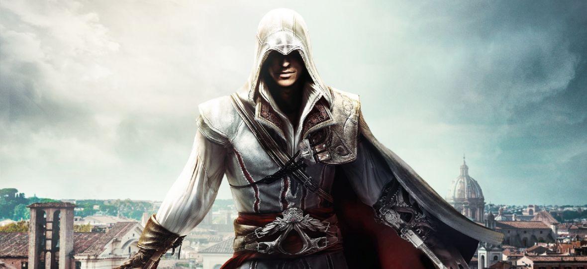 """Netflix i Ubisoft łączą siły. Powstaną serial aktorski, animacja i anime na bazie serii """"Assassin's Creed"""""""