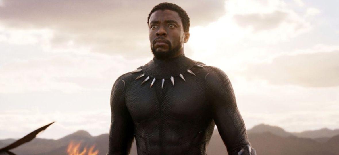 Chadwick Boseman jednak pozostanie Czarną Panterą? Marvel chce wskrzesić aktora za pomocą CGI