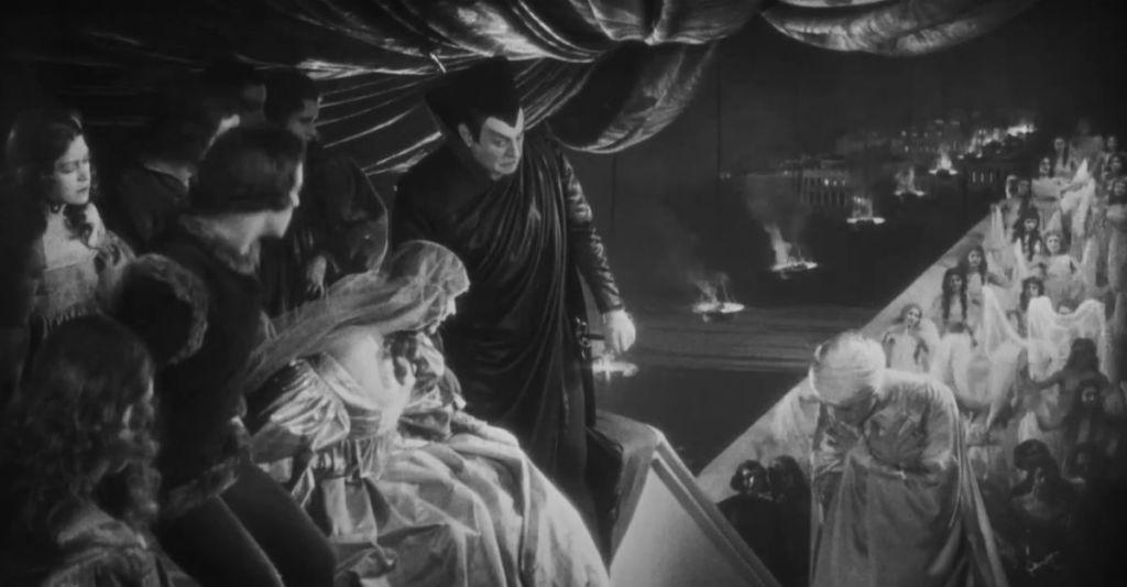 faust film 1926