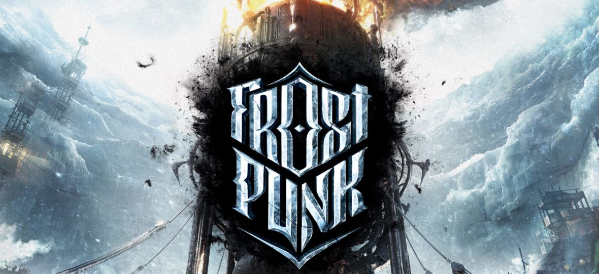 """Mało wam steampunkowego świata gry """"Frostpunk""""? Twórcy szykują planszową adaptację produkcji polskiego studia"""
