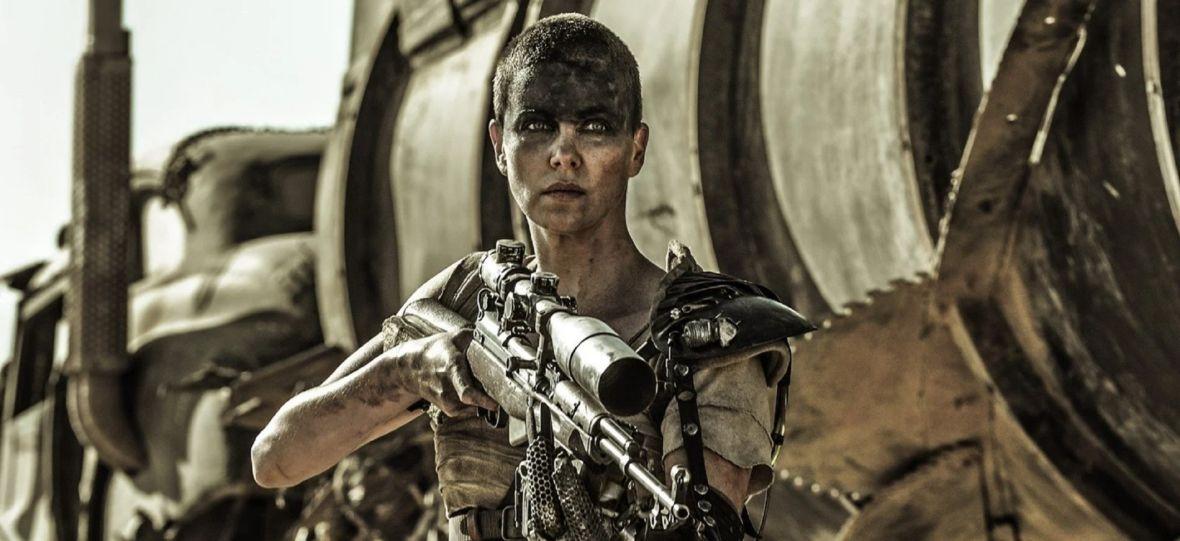 """Plotki o filmie """"Furiosa"""" potwierdzone. Anya Taylor-Joy i Chris Hemsworth w obsadzie prequelu """"Mad Maxa"""""""