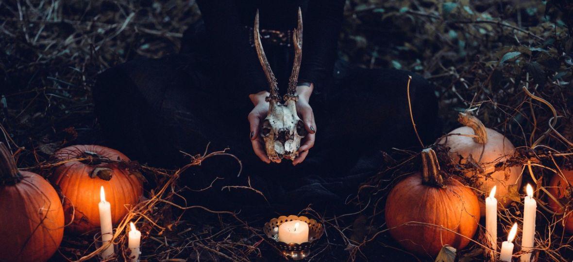 Szukasz horroru na Halloween? Naukowcy znaleźli najstraszniejszy film wszech czasów