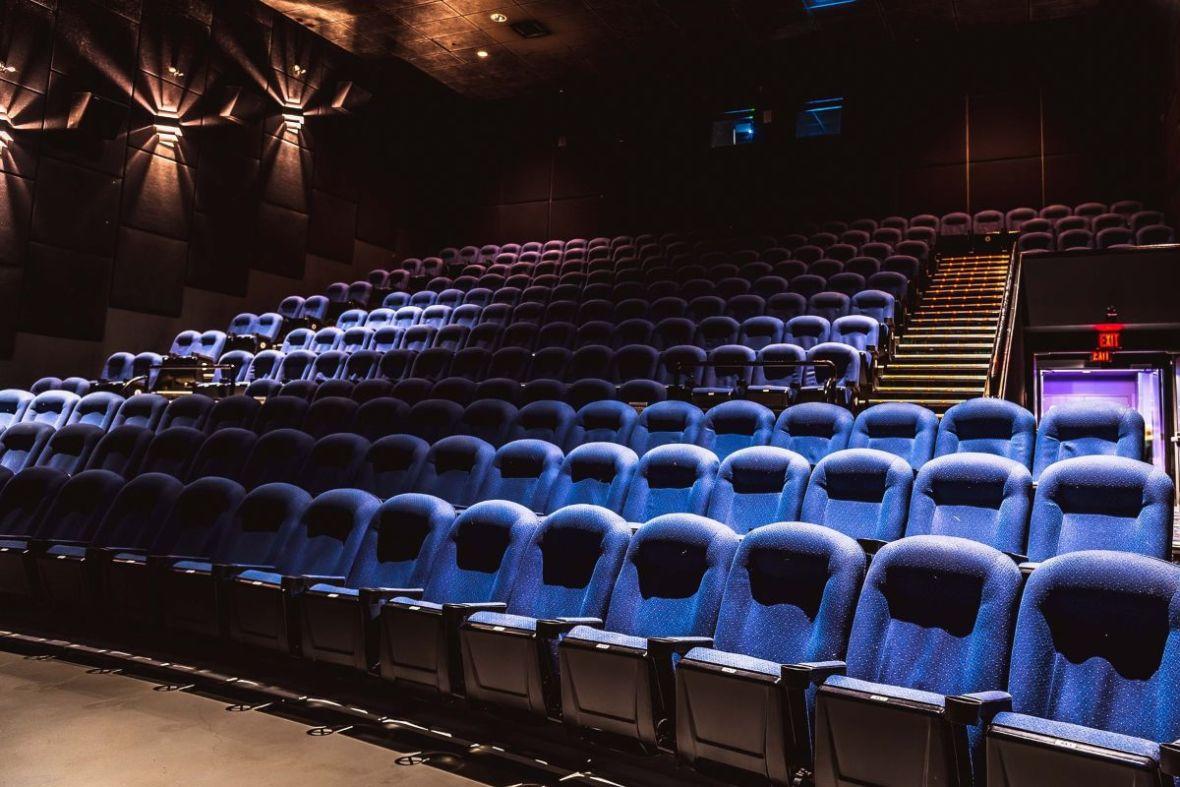 Szef skandynawskiej wytwórni wie, dlaczego ludzie nie chodzą do kina. Problemem jest brak repertuaru