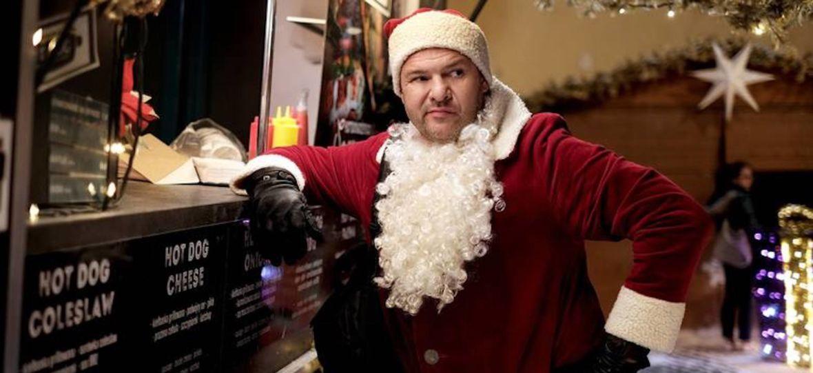 """Święta bez Karolaka w czapce Mikołaja to nie Święta. Dlatego być może """"Listy do M. 4"""" trafią na Playera. Oby!"""