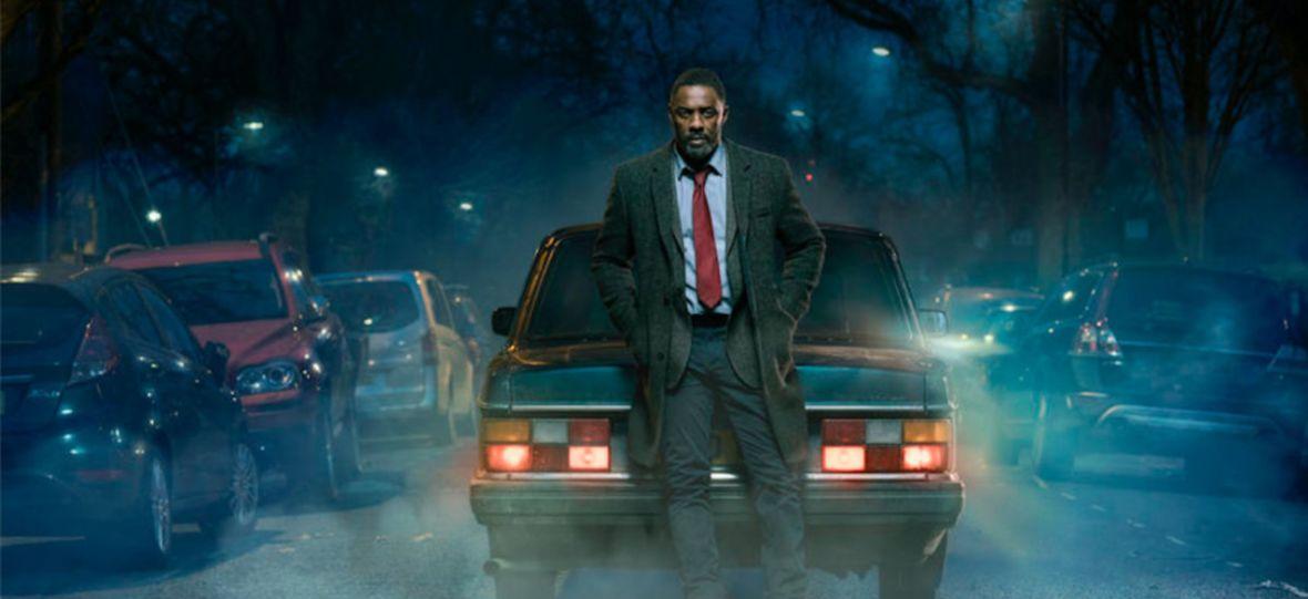 """""""Luther"""" powróci. Twórca serialu potwierdził prace nad filmową kontynuacją losów tytułowego detektywa"""