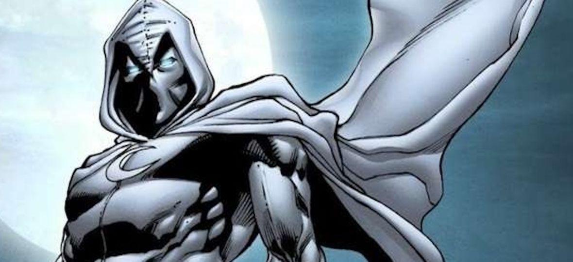 """""""Moon Knight"""" od Disney+ nabiera kształtów. Oscar Isaac jako """"Batman Marvela""""?"""