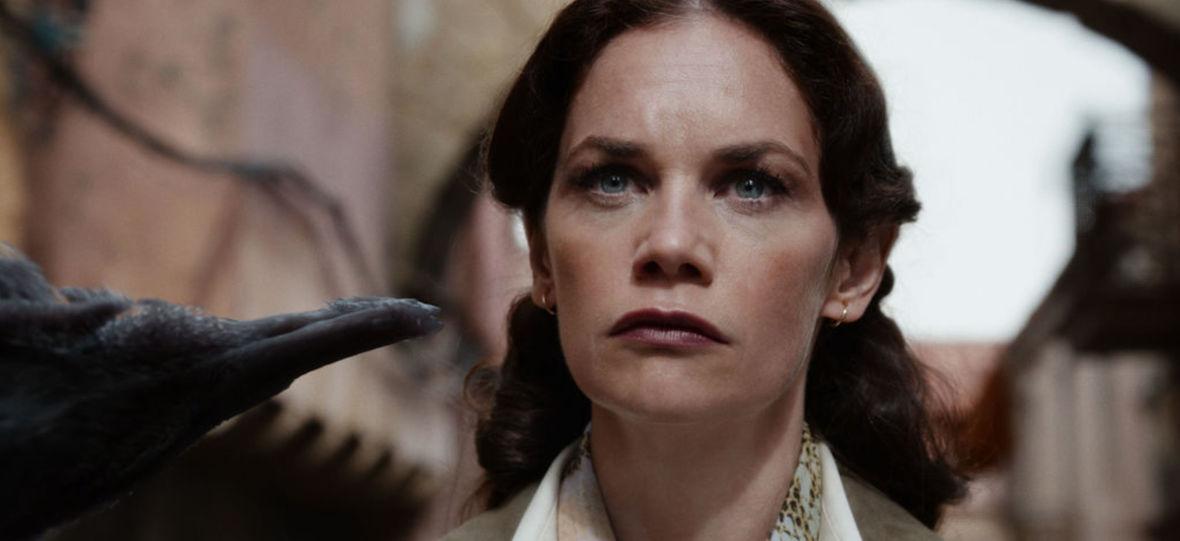 """Znamy rozkład jazdy HBO GO na listopad. Wśród premier m.in. """"Joker"""", """"Mroczne materie II"""" i """"Branża"""""""
