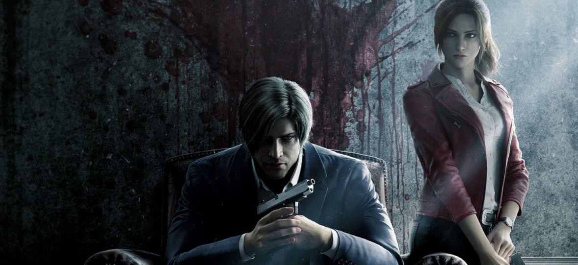 """Netflix chwali się anime na bazie hitowych marek. Nowe zdjęcia z """"Resident Evil: Wieczny Mrok"""" i """"Pacific Rim: The Black"""""""