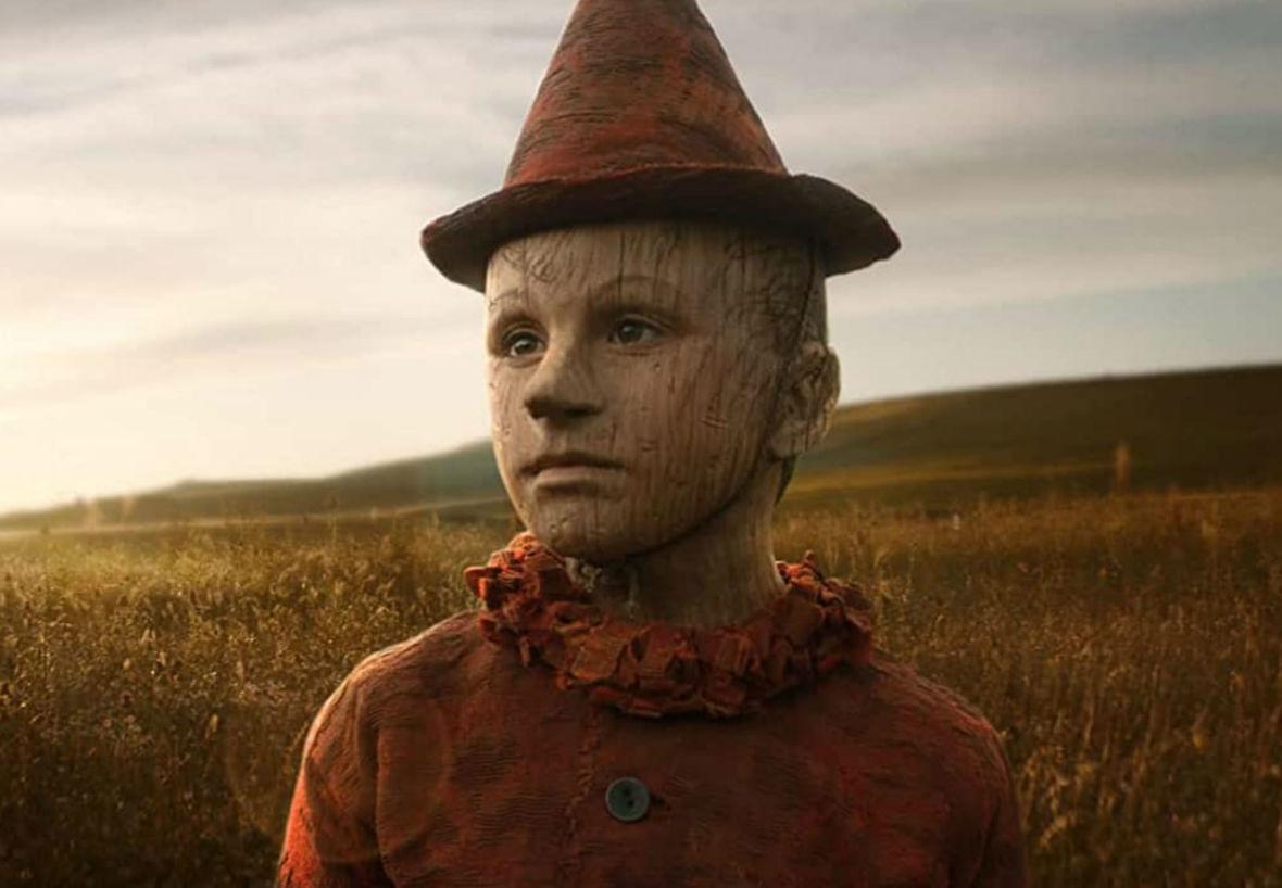 """Nowy """"Pinokio"""" od Matteo Garrone bawi, wzrusza i… przeraża. Recenzujemy nową wersję klasyka"""