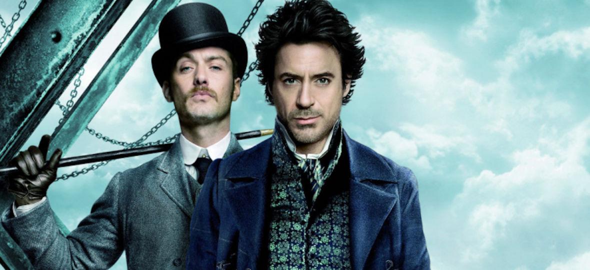 """Prace nad """"Świętym"""" i 3. częścią""""Sherlocka Holmesa"""" opóźnione przez COVID-19"""