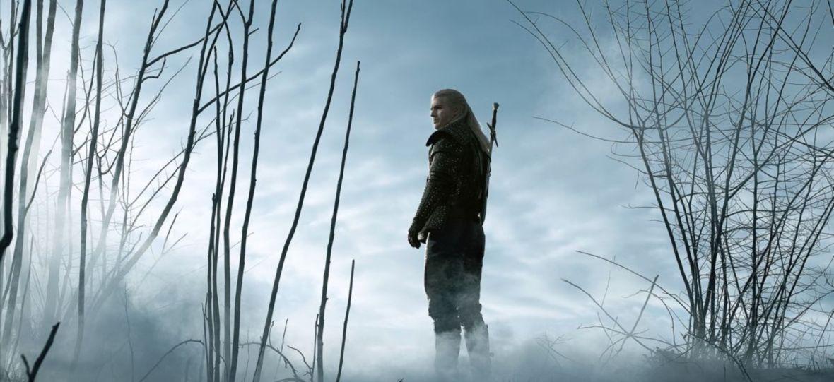 Skwer Wiedźmina w Łodzi zostanie przebudowany. W końcu będzie nawiązywał do świata Geralta z Rivii