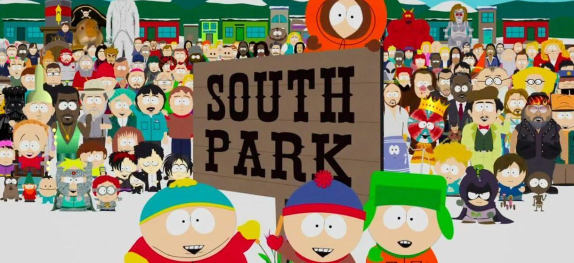 """""""The Pandemic Special"""" to odcinek """"South Park"""", jakiego potrzebowaliśmy w czasach pandemii"""
