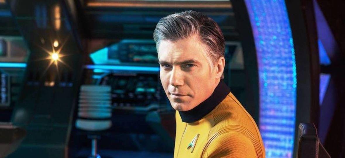 """3. sezon """"Star Trek: Discovery"""" i zjawiskowa """"Rewolucja"""". Najsmaczniejsze kąski od Netfliksa na piątek"""