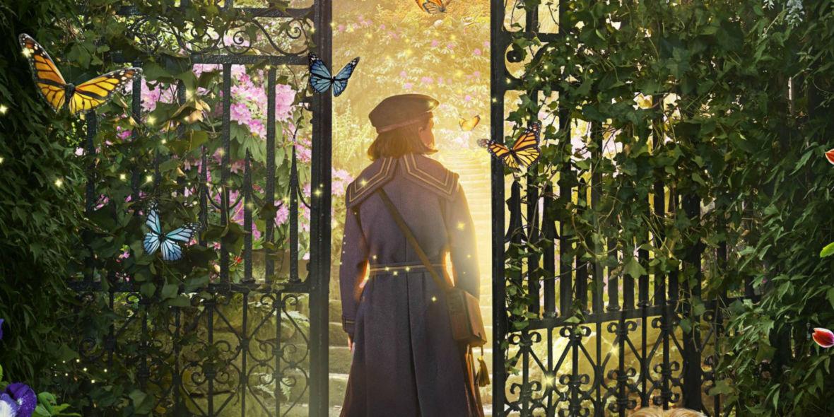 """Piękny wizualnie, ale trzyma widza na dystans. Taki jest nowy """"Tajemniczy ogród"""" – recenzja filmu"""