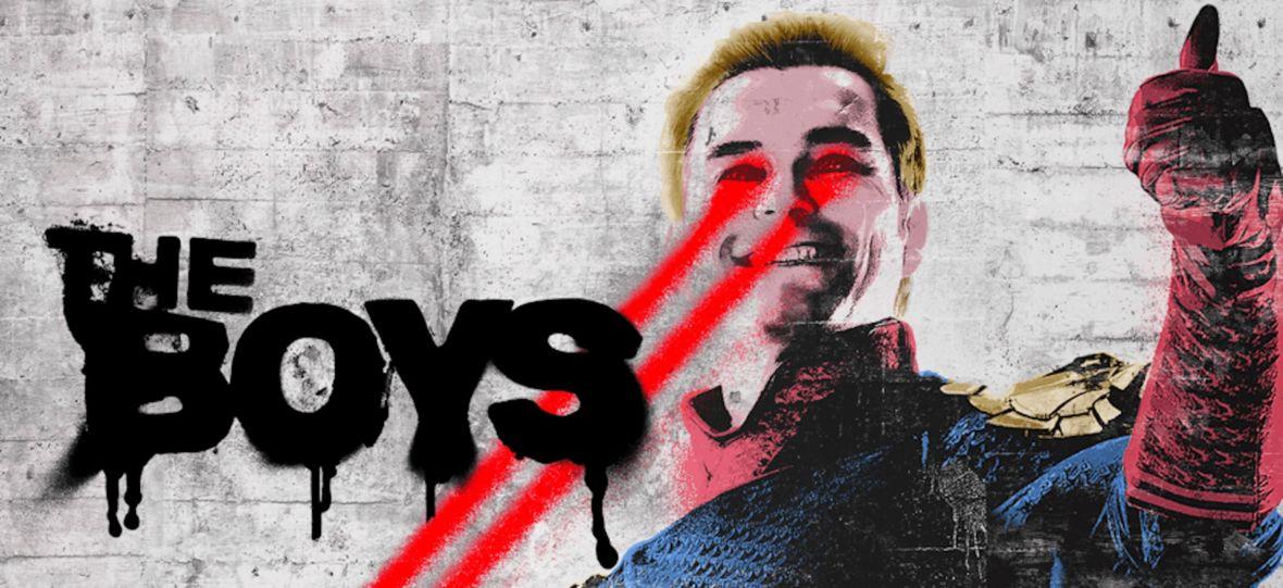 """Gdy adaptacja dogoni oryginał. """"The Boys"""" — recenzja 2. sezonu"""