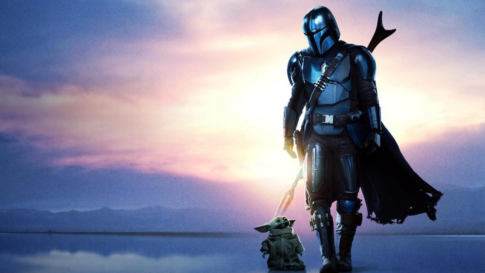 the mandalorian 2 sezon recenzja disney plus star wars gwiezdne wojny 1