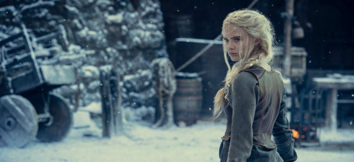"""Są już zdjęcia Geralta i Ciri, czas na Yennefer. Wiemy też, o czym będzie 2. sezon """"Wiedźmina"""""""