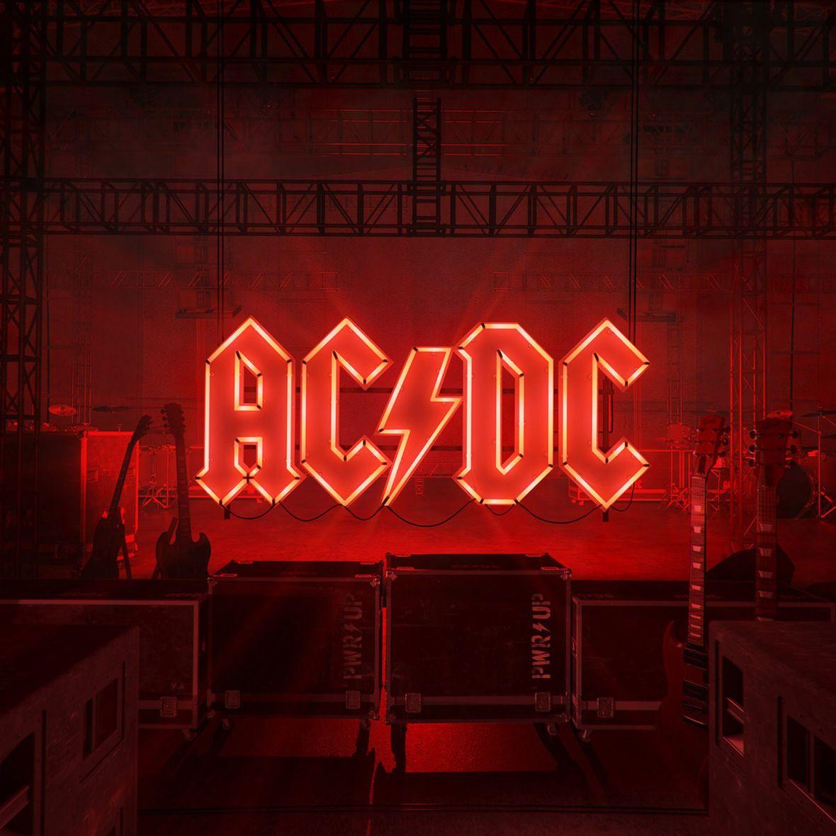 """Świat się zmienia, a AC/DC ciągle takie samo. Recenzujemy album """"Power Up"""""""