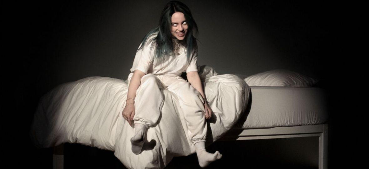"""Billie Eilish powraca z nowym singlem. W sieci zadebiutował właśnie teledysk do """"Therefore I Am"""""""