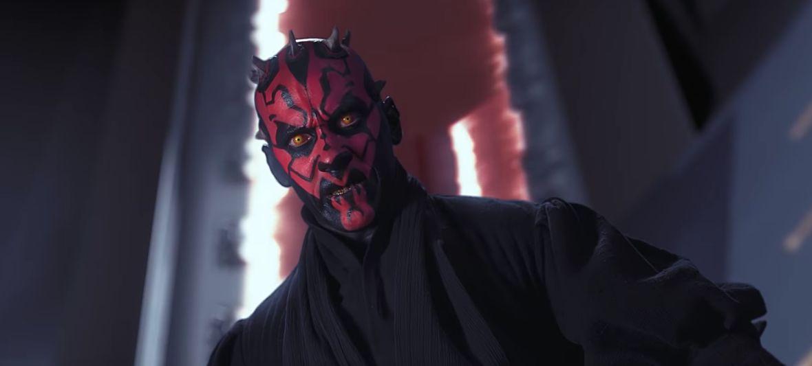 Plany George'a Lucasa na sagę sequeli Star Wars brzmią naprawdę interesująco