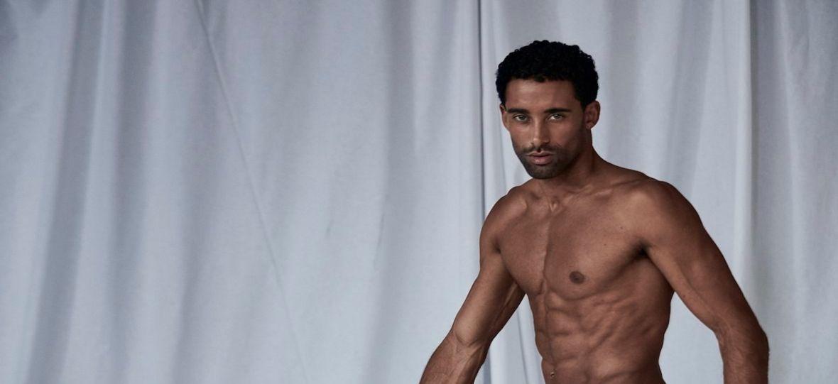 """Usunięty z """"Top Model"""" Dominic D'Angelica wydał oświadczenie: """"Nie jestem przestępcą ani oprawcą"""""""
