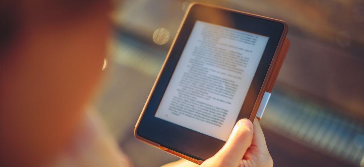 Siedzisz w domu i przeczytałeś już wszystkie swoje książki? Ebookpoint rusza z promocją – kupisz taniej tysiące e-booków