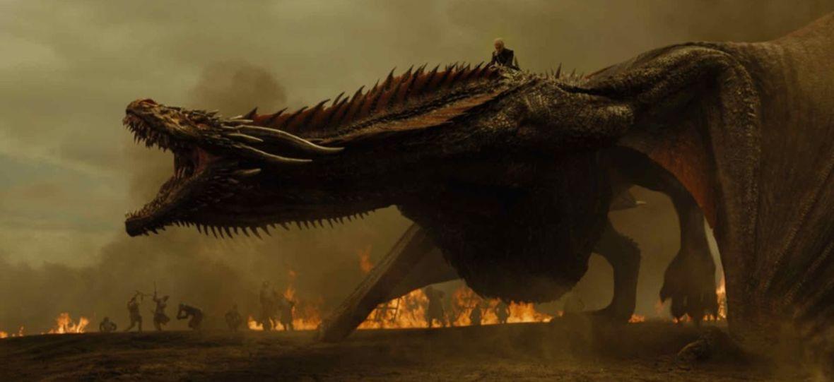 """George R.R. Martin o pracach nad """"Wichrami zimy"""" i """"House of the Dragon"""": """"Ostatnio dużo czasu spędzam z Lannisterami"""""""