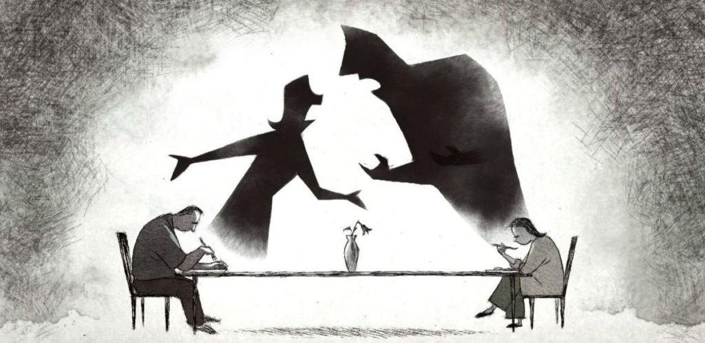 jakby cos kocham was netflix animacja