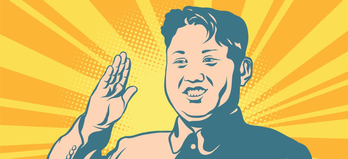 Portret krwawego dyktatora. Książka Jung. H. Pak o historii Kim Dzong Una wciąga jak dobry thriller