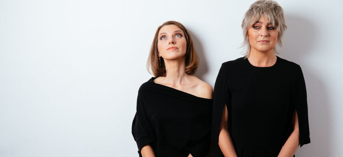 """W miłości nie ma happy endu – rozmawiamy z Małgorzatą Halber i Olgą Drendą, autorkami """"Książki o miłości"""""""