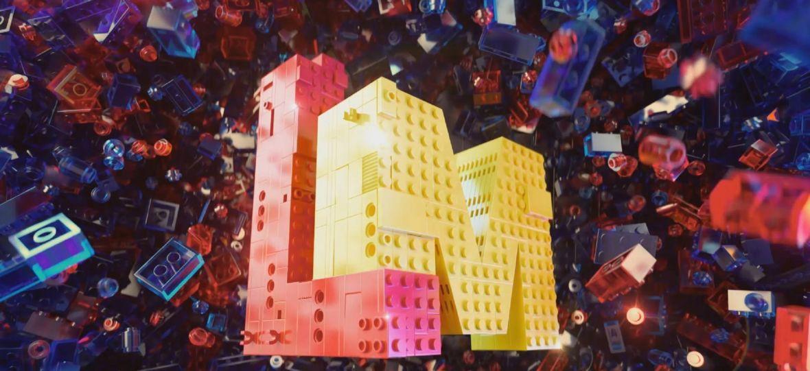 """Dziś premiera """"LEGO Masters"""" na antenie TVN-u. Prowadzący Marcin Prokop i jurorzy opowiedzieli nam o nowym talent show"""