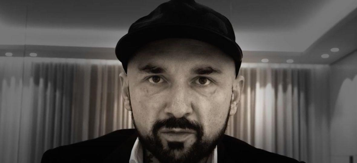 Patryk Vega zaapelował do Ursuli von der Leyen. Tak reżyser promuje swój film o handlu dziećmi
