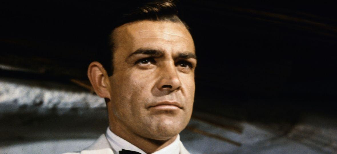 Znamy przyczynę śmierci Seana Connery'ego. Pierwszy James Bond chciał, by jego prochy rozrzucić nad Szkocją