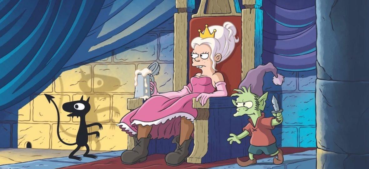 """Szukacie seriali w typie """"Ricka i Morty'ego"""" i """"South Park""""? Polecamy inne serie twórców słynnych animacji"""