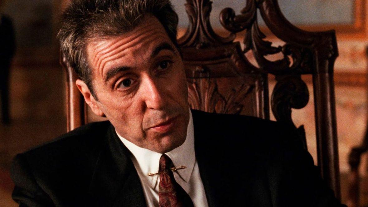 """Nadchodzi """"Coppola Cut"""". Reżyserska wersja filmu """"Ojciec chrzestny III"""" na pierwszym zwiastunie"""