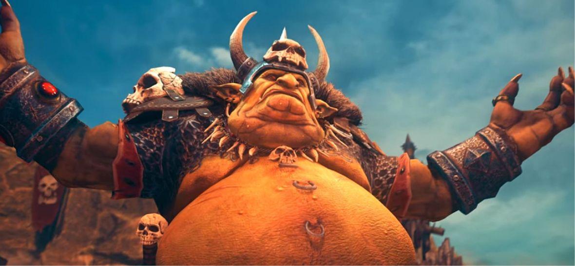 """""""Total War: Warhammer"""" otrzymał nową zapowiedź. Ale to nie ma znaczenia, bo ten świat i tak stoi w miejscu"""