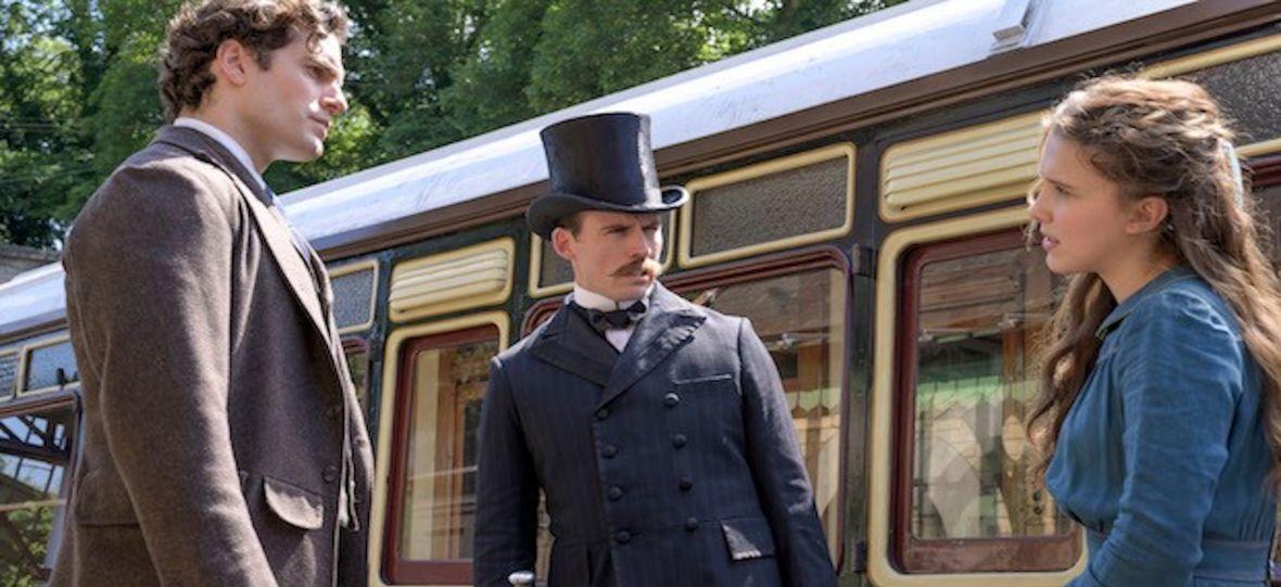 """Sherlock w """"Enoli Holmes"""" nie musiał być bucem. Jest porozumienie Netfliksa i spadkobierców Doyle'a"""