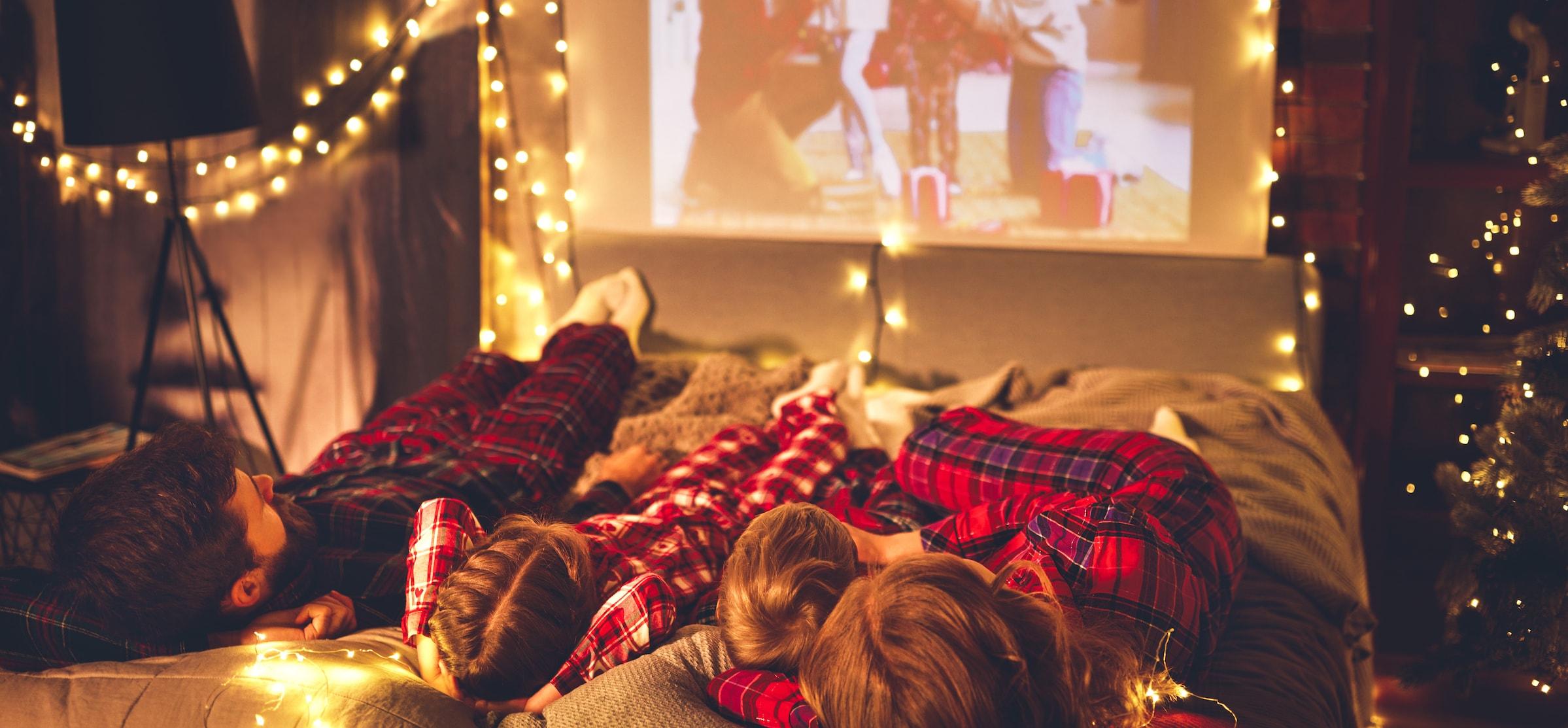 Te filmy wprowadzą cię w dobry nastrój. Sprawdziliśmy, co obejrzeć w Święta Bożego Narodzenia