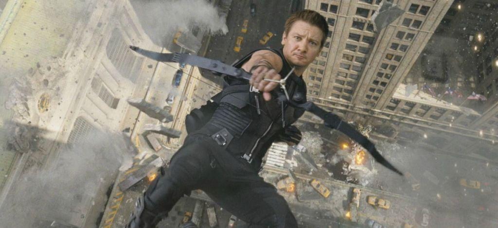 Hawkeye disney