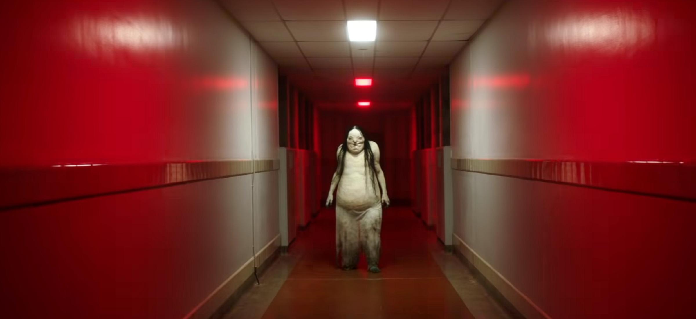 Zamiast choinki i świętego Mikołaja wolicie krew, zombie i upiory? Polecamy horrory na VOD