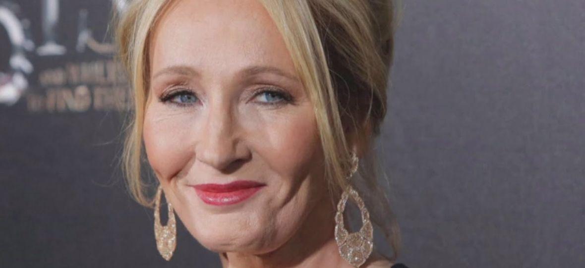 """Zarzuty o transfobię względem Rowling na pewno podbiły sprzedaż """"Niespokojnej krwi"""". Ale ta książka jest zupełnie nie o tym"""
