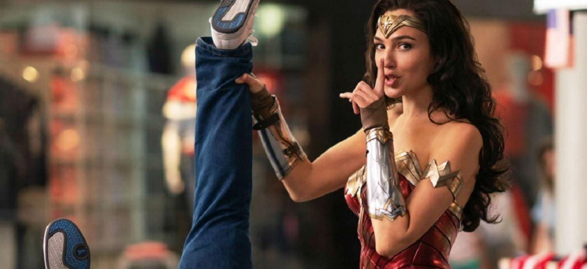 """Wyniki """"Wonder Woman 1984"""" nie powalają, ale Warner Bros. ogłasza sukces i zapowiada 3. część"""