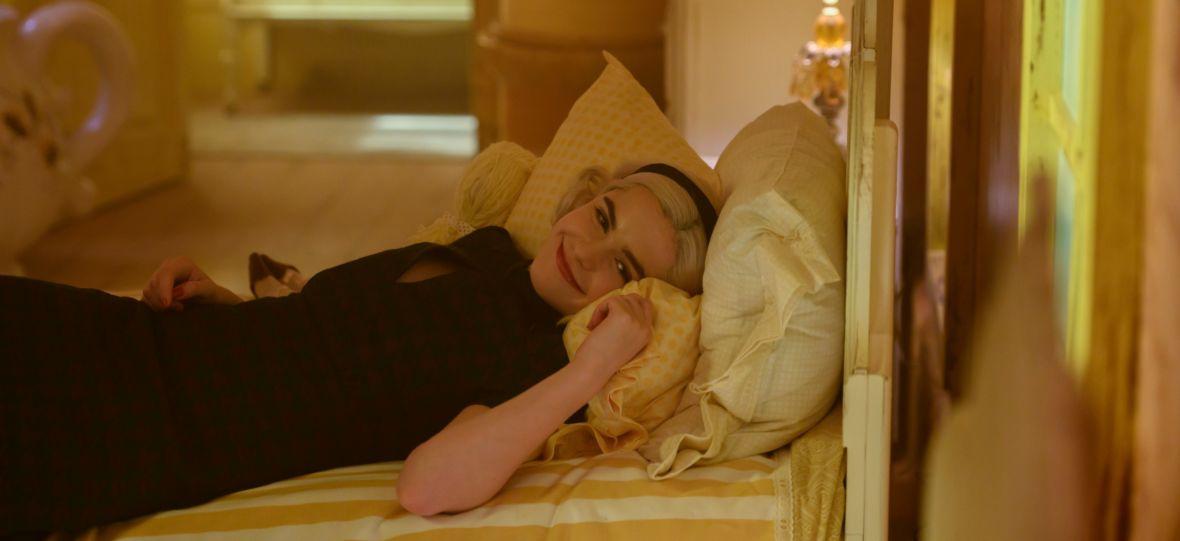 """""""Chilling Adventures of Sabrina"""" kończy się widowiskowo. Oceniamy 4. część serialu"""