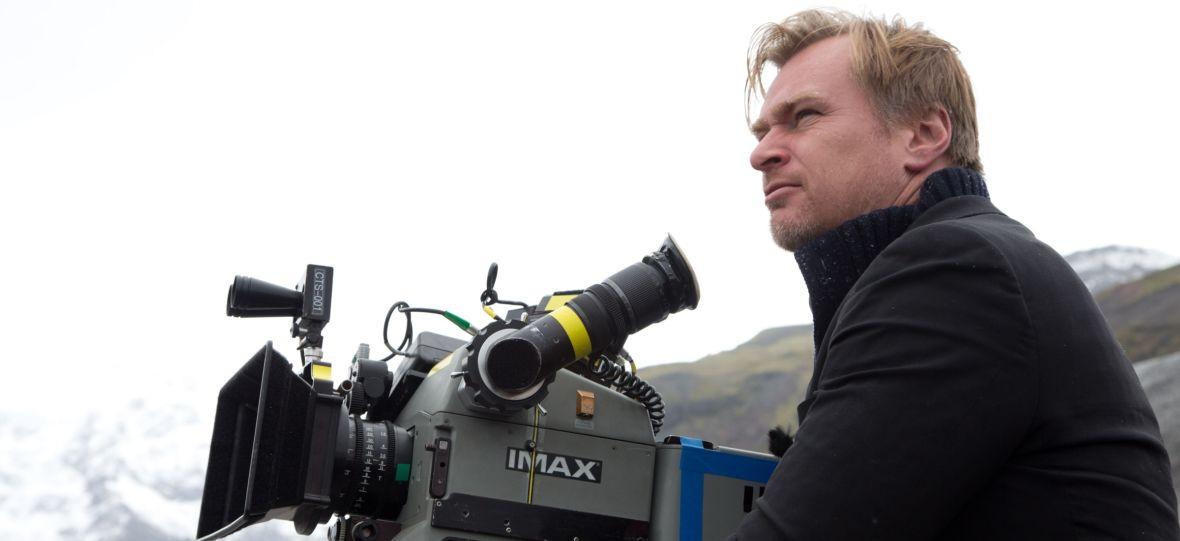 Christopher Nolan obraził się na Warner Bros., bo filmy wytwórni będą mieć premiery w internecie