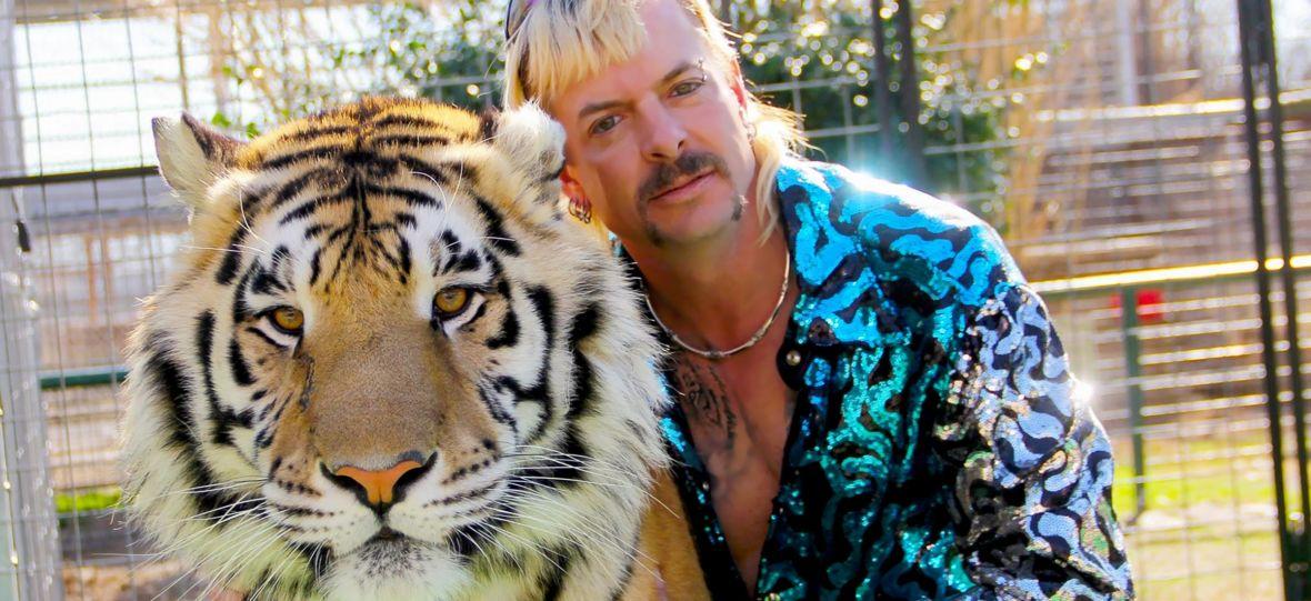 Król tygrysów pozostanie w więzieniu. Na Joe Exotica czekała limuzyna, ale Donald Trump go nie ułaskawił