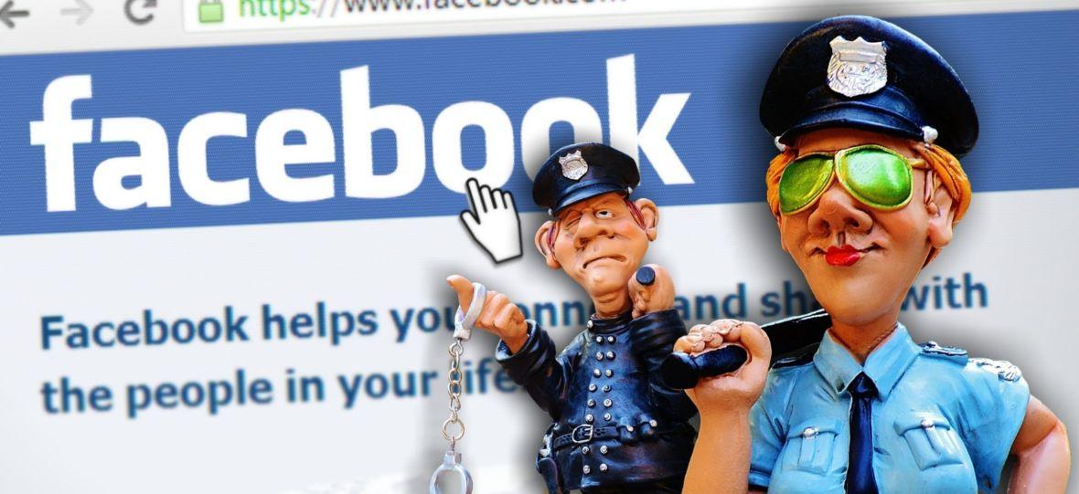 """Facebook zablokował Jarosława Jakimowicza. """"Nie mam swojego konta jak Donald Trump"""""""