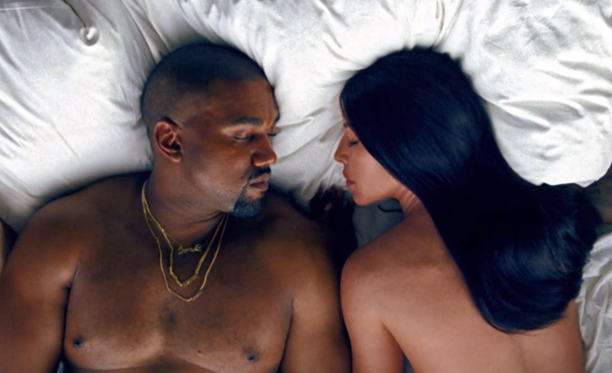 To koniec pewnej ery dla popkultury. Kanye West i Kim Kardashian się rozwodzą
