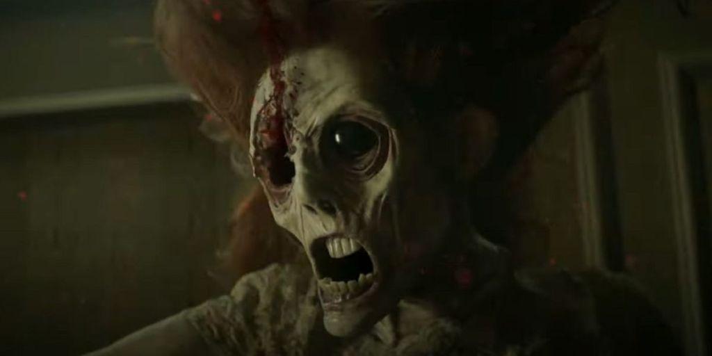 mortuarium horror 2019